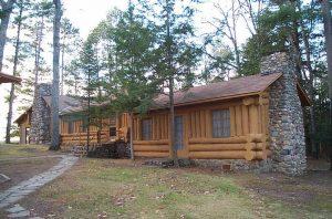 Lodge at Kemp Station